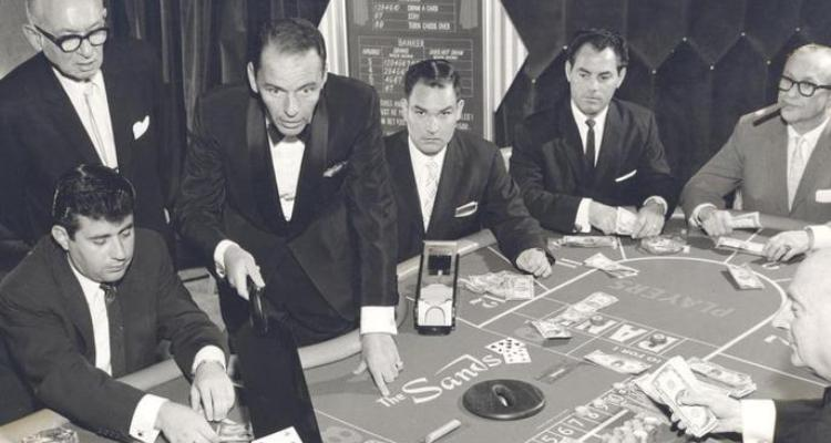 Baccarat Card Game - A History