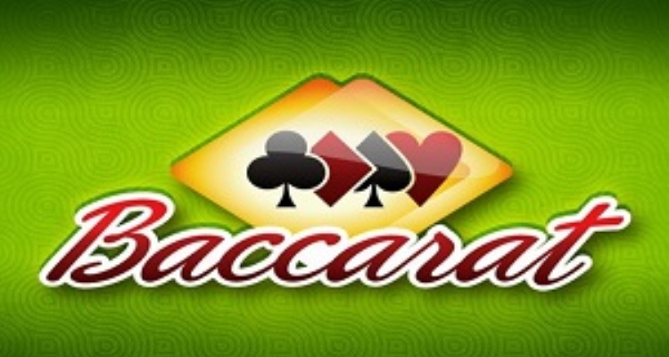A Little Bit About Baccarat