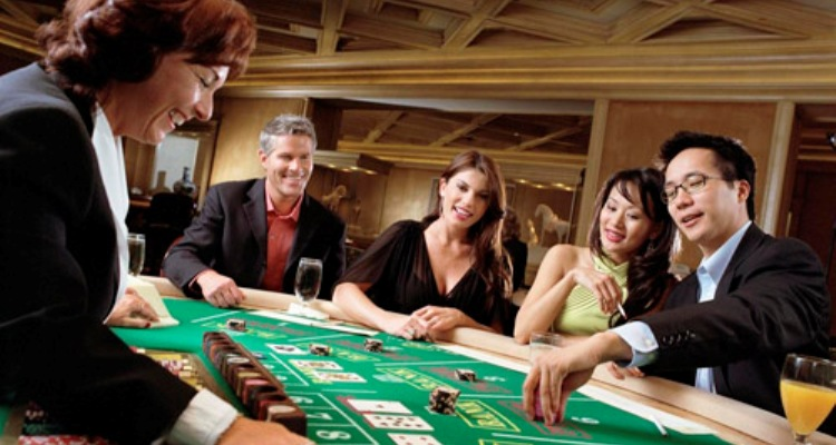 Gaining Popularity Rapidly Amongst Players Online Baccarat