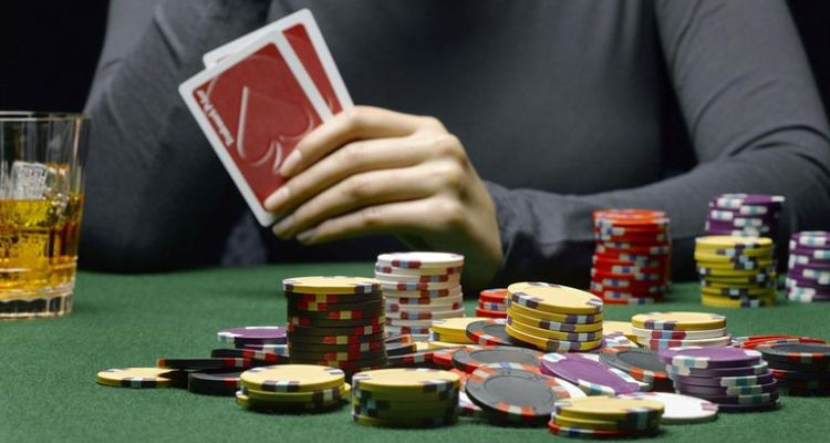 Be a Profitable Part Time Poker Player