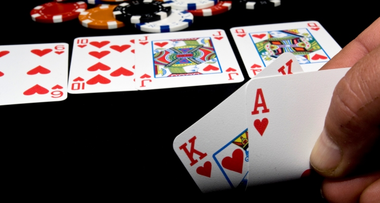 Texas Hold'Em Tips – Keys to Success at the Poker Table
