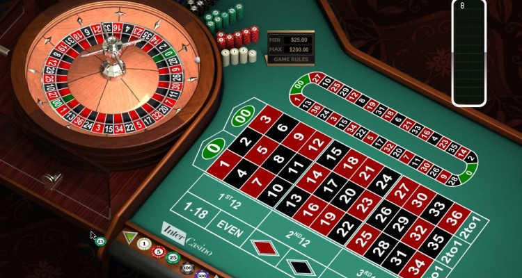 Free Online Roulette – Tips For Roulette Success