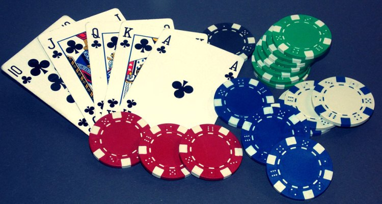 """A Look at the Book """"Harrington on Hold'em"""""""