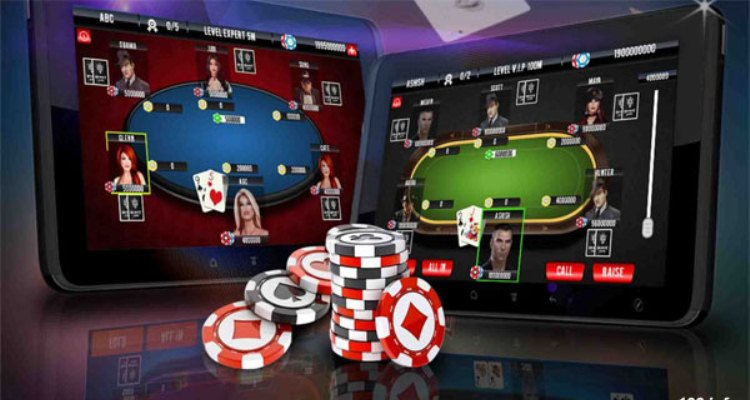 How to Choose Online Poker Rooms
