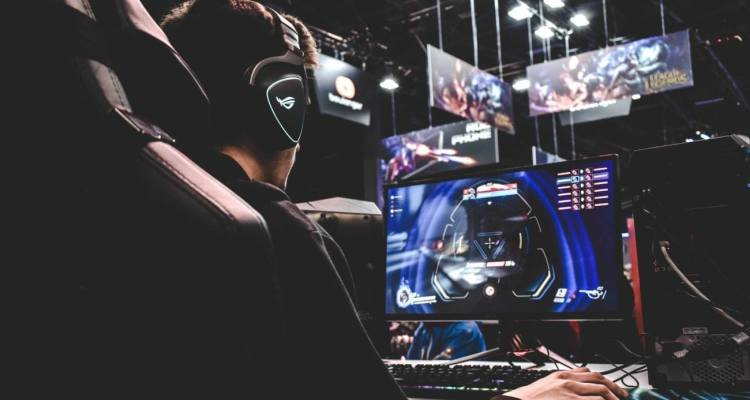 Getting Started in the Gaming World