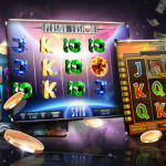 Online Slots - Its Time for Real Gambling!