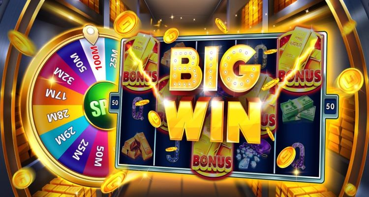 How to Win Spinning the Slots!